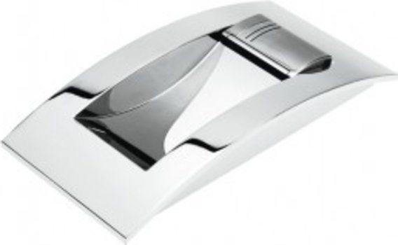 Cendrier pour cigares S.T.Dupont X.tend Maxijet - Chromé