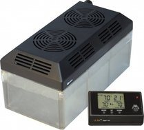 LV sistema di umidificazione elettronica XL per armadi umidificatori (DCH-60)