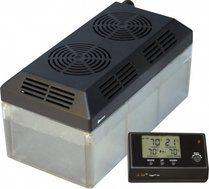 LV Système d'Humidification électronique XL pour armoires à cigares (DCH-60)
