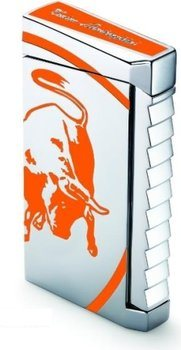 Briquet Lamborghini 'Toro' Orange