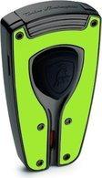 Accendino Lamborghini 'Forza' verde