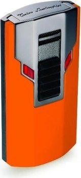 Lamborghini Feuerzeug 'Estremo' orange