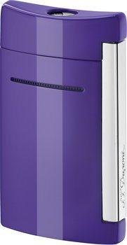 S.T. Dupont miniJet 10054 - violet foncé