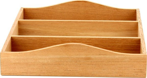 Vassoio di cedro di taglia M - per Humidor Deluxe di medie dimensioni