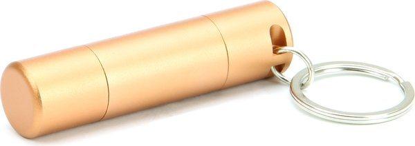 adorini perforeuse à cigares double-lame - lame Solingen - Fabriqué en Allemagne - cuivré
