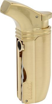 Adorini Puroso double jet real gold plated Solingen blade