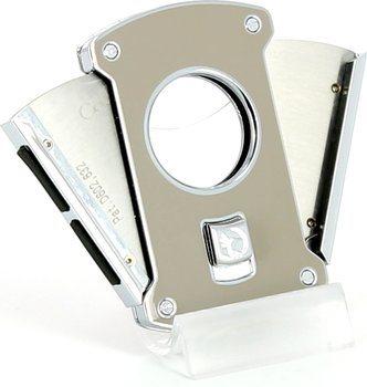 Colibri 'Slice' grigio chiaro / cromato 24mm