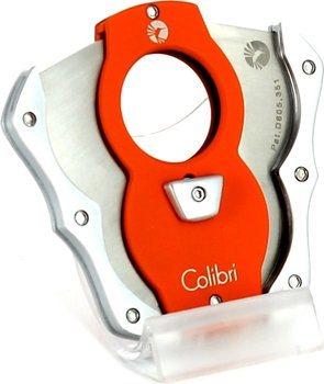 Colibri 'Cut' arancio / argento