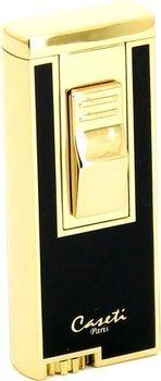 Caseti Cigar Jetflame gold/schwarz