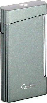 Colibri Voyager grigio metallizzato / cromato lucidato