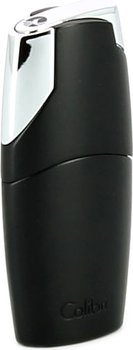 Colibri Rio schwarz/chrom poliert