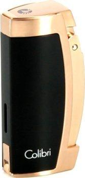 Colibri Enterprise 3 nero / oro rosa