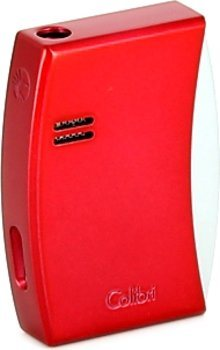 Colibri Eclipse mercury red / chrome polished