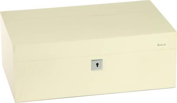 Siglo Humidor M size 75 white