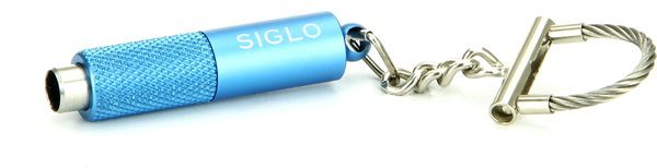 Siglo Key Chain Cutter Blue Foto 2