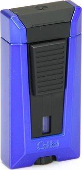 Colibri Stealth 3 Accendino Metallizzato Blu