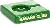 Havana Club Solito Portacenere Verde