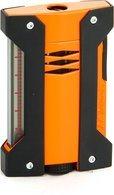 ST Dupont Defi Extreme 021404 - arancio