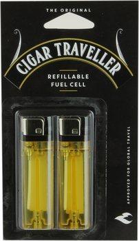Cigar Traveller Reservefüllung nachfüllbar