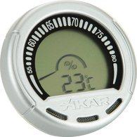 Xikar PuroTemp Igrometro digitale