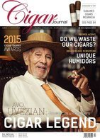 Rivista Cigar Journal 04/2015
