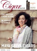 Cigar Journal Magazin - 03/2015