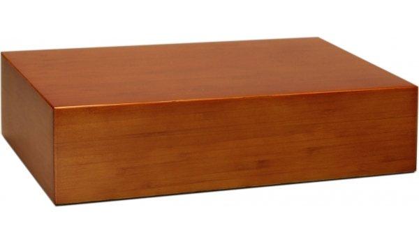 Humidor Bamboo Marrone Satinato 20
