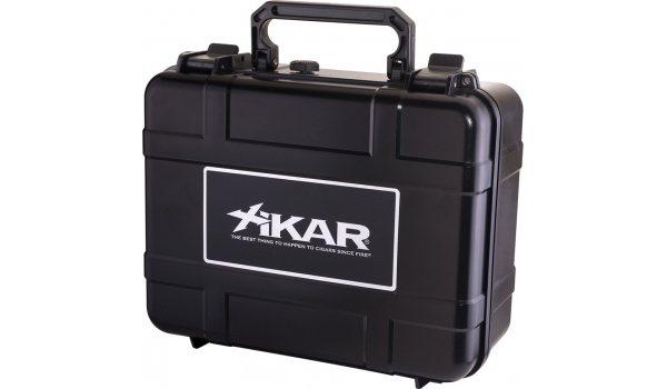 Xikar Reisehumidor Kunststoff 30-50er