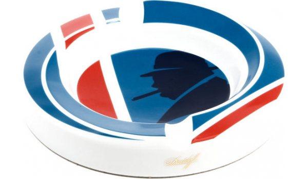 Davidoff WSC Ascher Porzellan Union Jack