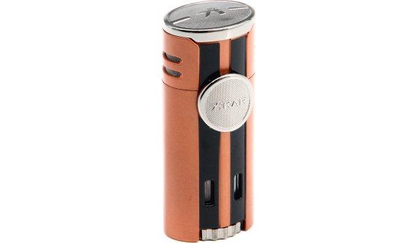 Xikae HP4 4 Flammen Orange
