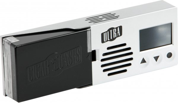 Umidificatore Cigar Oasis ULTRA 3.0