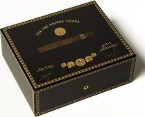 Cave Elie Bleu Médaille noire 75 cigares