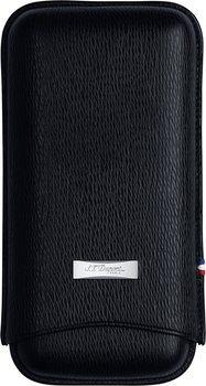 Porta sigari S.T. Dupont Liberté nero x 3