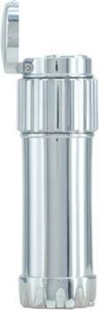 Cozy Turn-a-Round Jet Feuerzeug mit Zigarrenbohrer