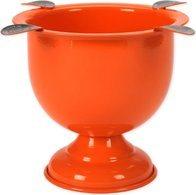 Cendrier Stinky Tall Stirrup orange compétition