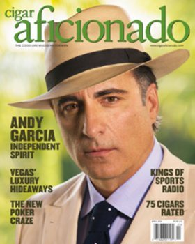 Magazin Cigar Aficionado - Mär/Apr 2014