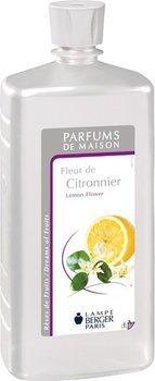 Profumo Lampe Berger de Maison : Fiore di Citronella / Fiore di Limone