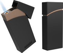 Adorini boxy black/rose