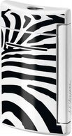 S.T. Dupont miniJet 10072 Zebra