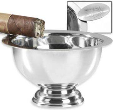 Cendrier à cigare Stinky Format personnel
