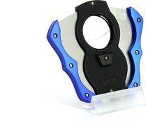 Colibri 'Monza Cut' black / blue