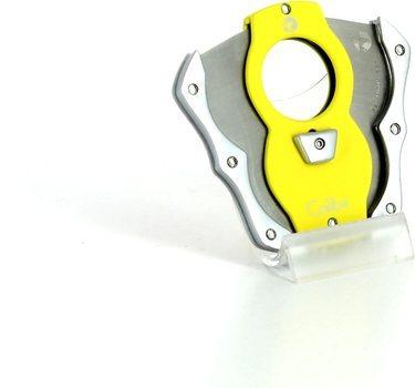 Colibri 'Cut' giallo / argento