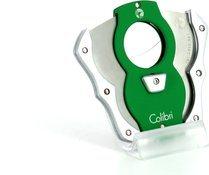 Colibri 'Cut' green / silver