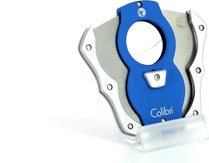 Colibri 'Cut' blue / silver