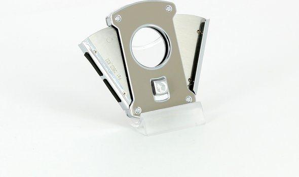 Colibri 'Slice' light gun / chrome 24mm