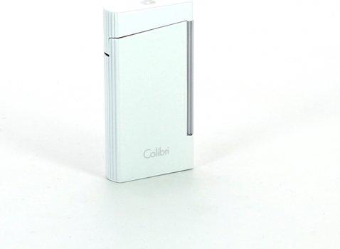 Colibri Voyager metallizzato bianco / cromato lucidato