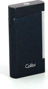 Colibri Voyager dark blue metallic / chrome polished