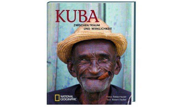 Buch: Kuba - zwischen Traum und Wirklichkeit