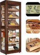 Armoire à Cigares Adorini Capri - Deluxe