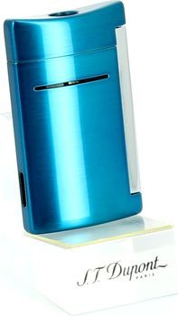 S.T. Dupont minijet 10052 - Bleu Wiz